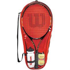 Wilson Burn Starter Tennis Set