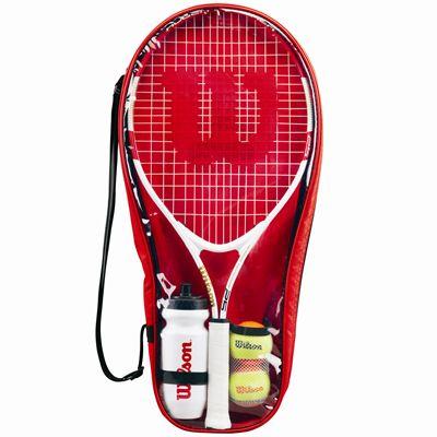 Wilson Roger Federer Starter Tennis Set  Main Image