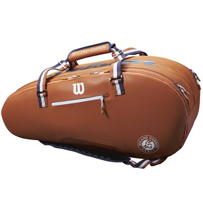 Wilson Roland Garros Tour 12 Racket Bag