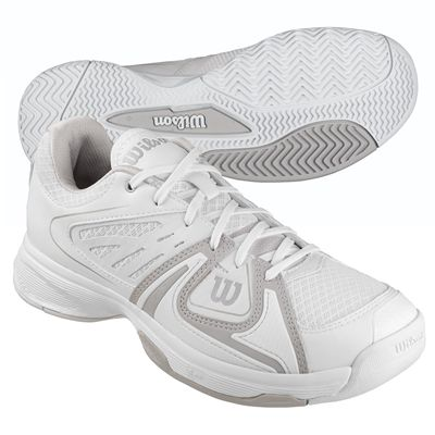 Wilson Rush 2 Ladies Tennis Shoes