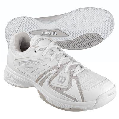 Wilson Rush 2 Ladies Tennis Shoes