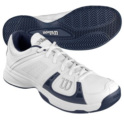 Wilson Rush 2 Mens Tennis Shoes