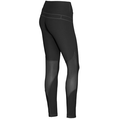 Wilson Rush Colorblock Ladies Tights-Back