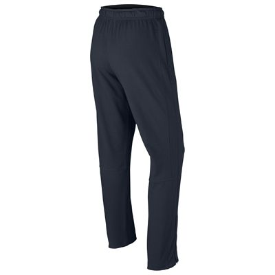 Wilson Rush Knit Mens Pants-Charcoal-Back