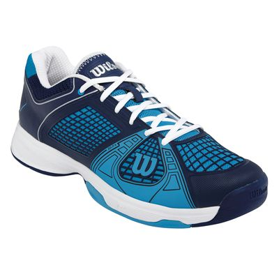 Wilson Rush NGX Mens Tennis Shoes
