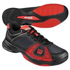 Wilson Rush NGX Mens Tennis Shoes SS14