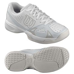 Wilson Rush Open 2.0 Ladies Tennis Shoes