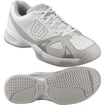 Wilson Rush Open 2.0 Mens Tennis Shoes
