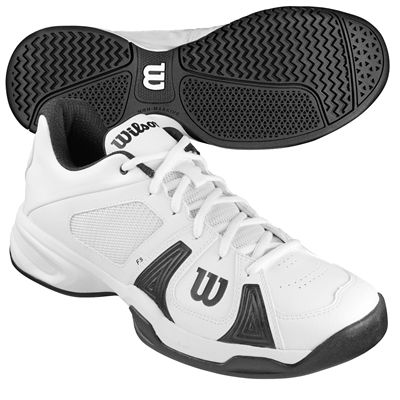 Wilson Rush Open Mens Tennis Shoes