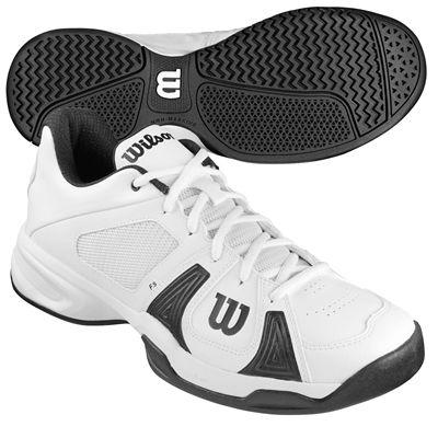 Wilson Rush Open Mens Tennis Shoes