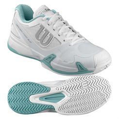 Wilson Rush Pro 2.0 Ladies Tennis Shoes