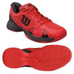 Wilson Rush Pro 2.5 Junior Tennis Shoes