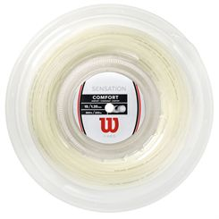 Wilson Sensation 15L Tennis String - 200m Reel