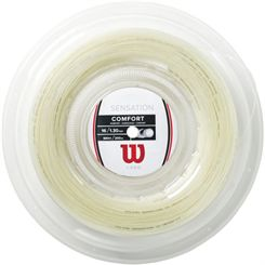 Wilson Sensation 16 Tennis String - 200m Reel