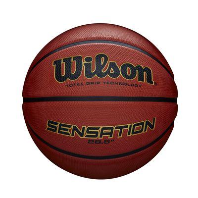 Wilson Sensation Basketball - Front