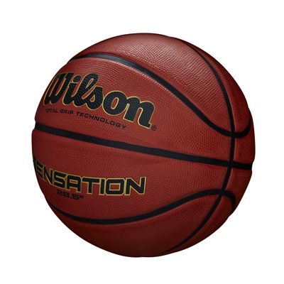 Wilson Sensation Basketball - Site