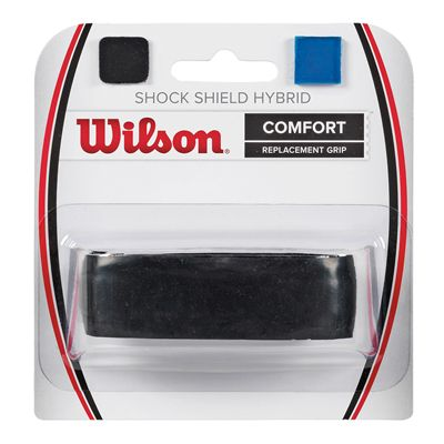 Wilson Shock Shield Hybrid Tennis Replacement Grip