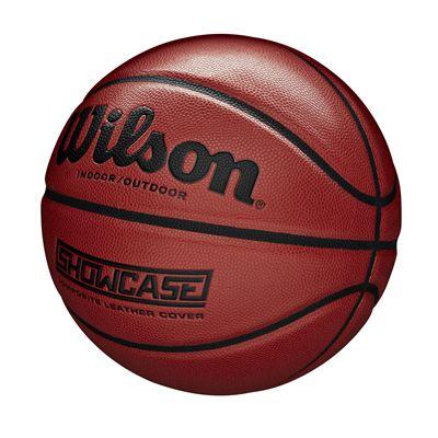 Wilson Showcase Basketball - Side