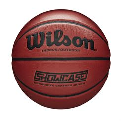 Wilson Showcase Basketball