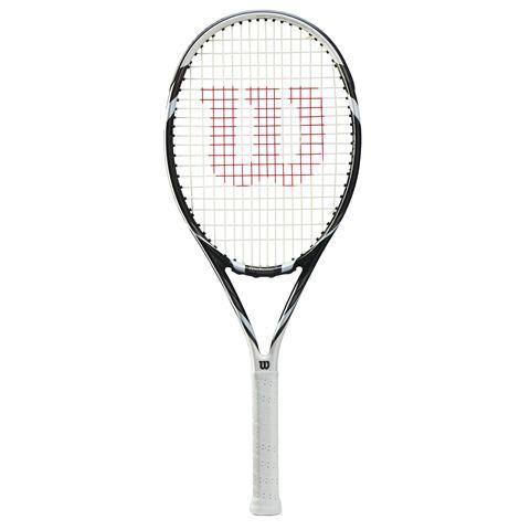 Wilson Six. Two Tennis Racket