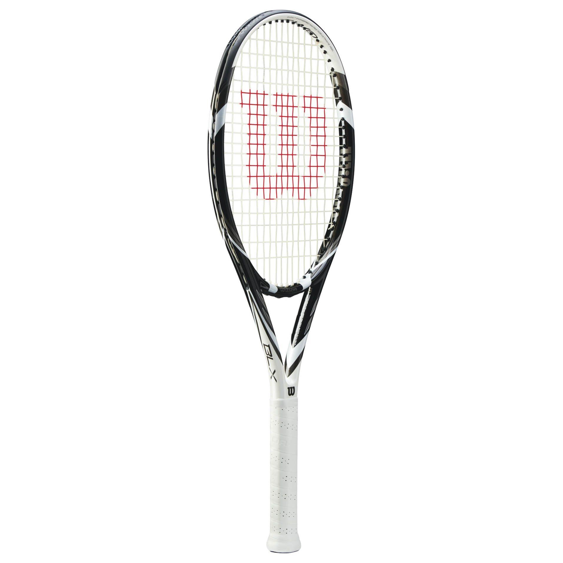 Wilson Six Two Tennis Racket Sweatband Com