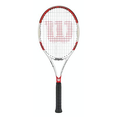 Wilson Six.One 95 16 x 18 Tennis Racket