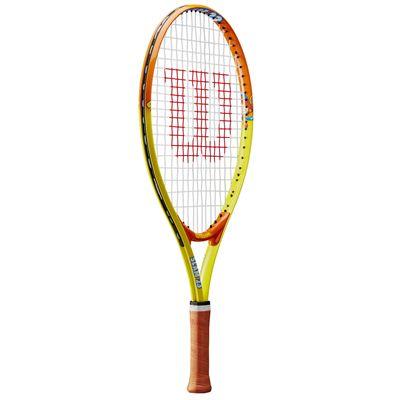 Wilson Slam 23 Junior Tennis Racket - Slant