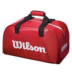 Wilson Small Duffle Bag