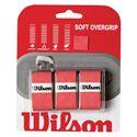 Wilson Soft Overgrip - Orange