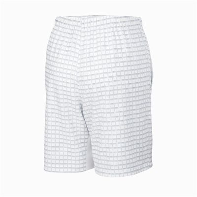 Wilson Spring Outline 7 inch Boys Shorts - Back