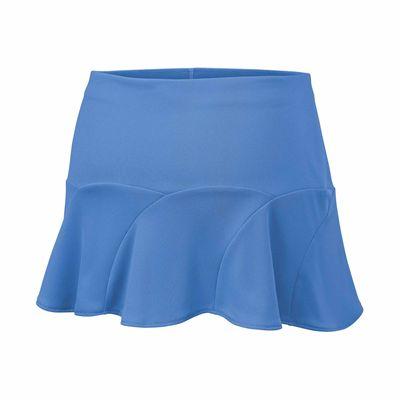 Wilson Spring Shape 11 inch Girls Skirt - Back