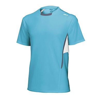 Wilson SS Crew T-Shirt
