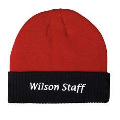 Wilson Staff Beanie Winter Hat