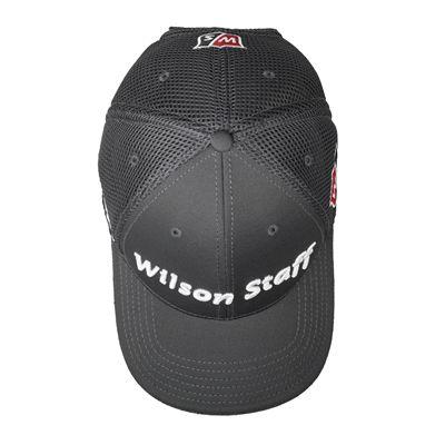 Wilson Staff C200 Mesh Cap-Top