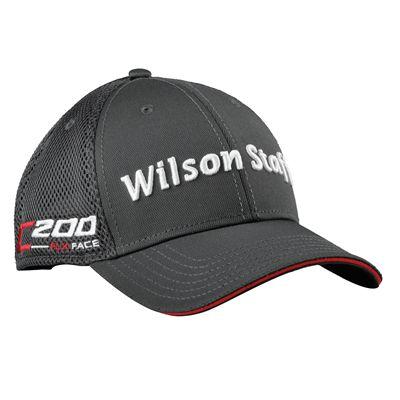 Wilson Staff C200 Mesh Cap