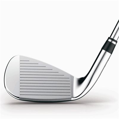Wilson Staff C200 Steel Sand Wedge - Side
