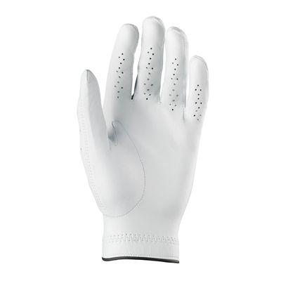 Wilson Staff Conform Mens Golf Glove - Back