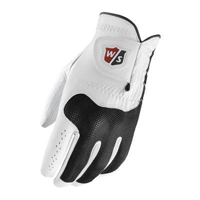 Wilson Staff Conform Mens Golf Glove - Front