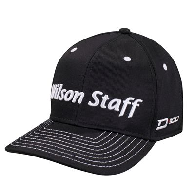 Wilson Staff D-100 Golf Headwear