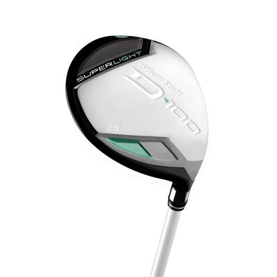 Wilson Staff D-100 Ladies Fairway