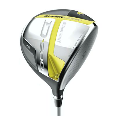 Wilson Staff D200 Ladies Driver