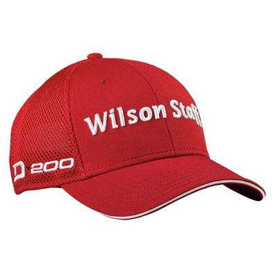 Wilson Staff D200 Mesh Cap