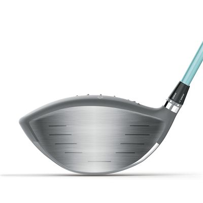 Wilson Staff D300 Ladies Driver-face