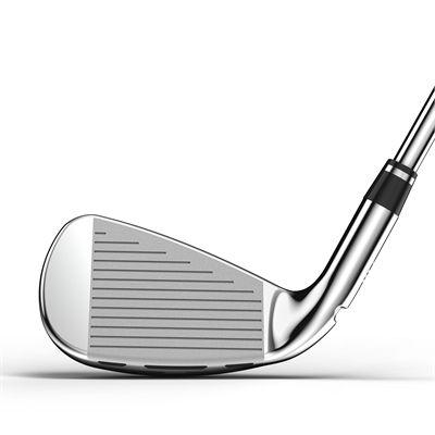 Wilson Staff D7 Graphite 5-PW, SW Golf Iron Set