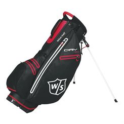 Wilson Staff Dry Tech Golf Carry Bag