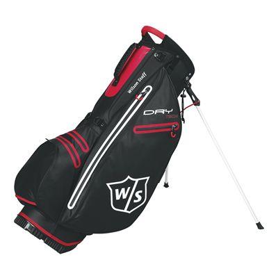 Wilson Staff Dry Tech Golf Carry Bag-BL-main