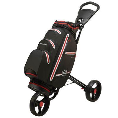 Wilson Staff Dry Tech Golf Cart Bag SS18 - Cart
