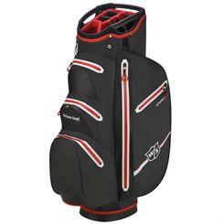 Wilson Staff Dry Tech Golf Cart Bag
