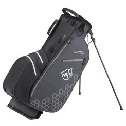 Wilson Staff Dry Tech II Golf Carry Bag