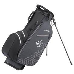 Wilson Staff Dry Tech II Golf Carry Bag